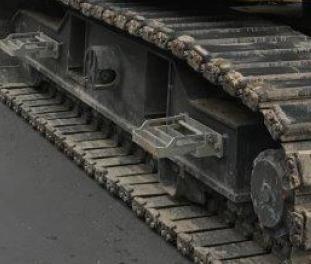 VMT-Excavator-Undercarriage